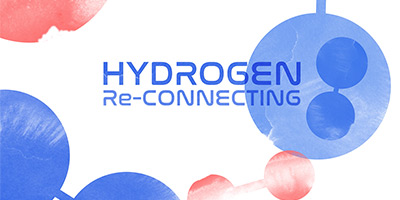 Hydrogen – Re-Connecting Europe