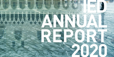 IED Annual Report 2020